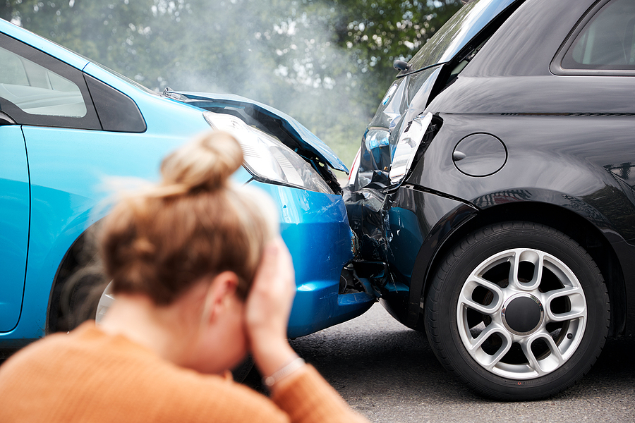 Stressful Situations You Can Avoid by Consulting a Car Accident Attorney - Sand Law PLLC - North Dakota Personal Injury